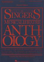 The Singer's Musical Theatre Anthology - Volume 1, Revised - Mezzo Soprano Sheet Music