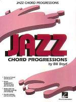 Jazz Chord Progressions Sheet Music