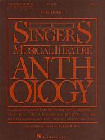 The Singer's Musical Theatre Anthology - Volume 1, Revised - Tenor Sheet Music