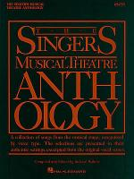 The Singer's Musical Theatre Anthology - Volume 1 - Vocal Duet (Book only) Sheet Music