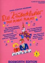 Das Zauberklavier 1 Sheet Music