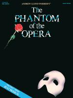 Phantom Of The Opera - Easy Piano Sheet Music