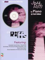 Jazz Riffs For Piano: Great Riffs Sheet Music