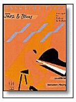 ShowTime® Jazz & Blues Sheet Music