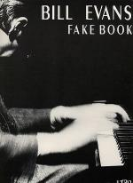 Bill Evans Fake Book Sheet Music