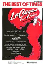 The Best of Times (From La Cage Aux Folles) Sheet Music