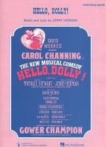 Hello, Dolly! Sheet Music