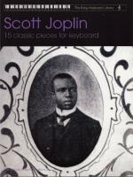 The Easy Keyboard Library: Scott Joplin Sheet Music
