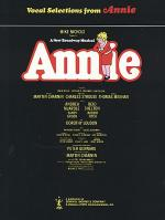 Vocal Selections from Annie Sheet Music