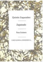 Zapateado For Guitar Sheet Music