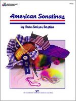 American Sonatinas Sheet Music