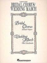 Bridal Chorus/Wedding March Sheet Music