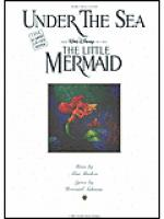 Under The Sea (From 'The Little Mermaid') Sheet Music