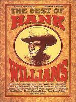 The Best Of Hank Williams Sheet Music