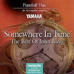 John Barry - Somewhere in Time Sheet Music