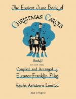 The Easiest Tune Book Of Christmas Carols Book 2 Sheet Music