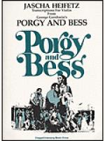 Selections From Porgy And Bess Sheet Music