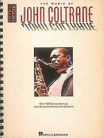 The Music Of John Coltrane Sheet Music