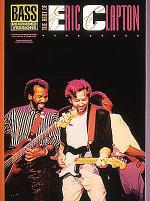 The Best Of Eric Clapton - Bass Sheet Music