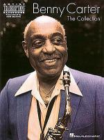 Benny Carter Collection Sheet Music