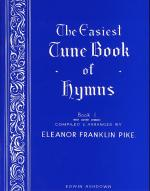 The Easiest Tune Book Of Hymns Book 1 Sheet Music