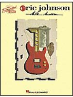 Eric Johnson - Ah Via Musicom Sheet Music