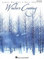 Winter's Crossing Sheet Music