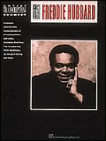 Freddie Hubbard Sheet Music