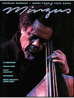 Charles Mingus - More Than A Fake Book Sheet Music