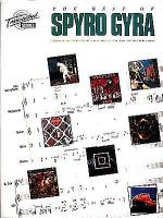 The Best Of Spyro Gyra Sheet Music
