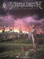 Youthanasia Sheet Music