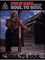 Soul To Soul Sheet Music