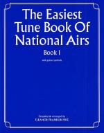 The Easiest Tune Book Of National Airs Book 1 Sheet Music