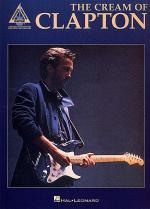 The Cream Of Eric Clapton Sheet Music