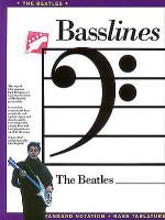 The Beatles - Basslines Sheet Music