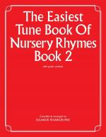 The Easiest Tune Book Of Nursery Rhymes Book 2 Sheet Music