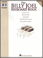 The Billy Joel Keyboard Book Sheet Music