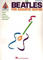 The Beatles for Acoustic Guitar Sheet Music