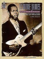 Master Of The Electric Slide Guitar Sheet Music