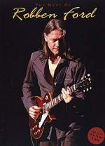 Robben Ford For Guitar Tab Sheet Music