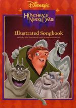 The Hunchback Of Notre Dame: Illustrated Songbook Sheet Music