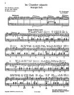 Midnight Bells (Accordion) Sheet Music