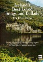Ireland's Best Loved Songs And Ballads For Easy Piano Sheet Music