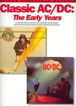 Classic  The Early Years (TAB) Sheet Music