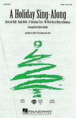 A Holiday Sing-Along Sheet Music