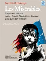Les Miserables (Easy Piano) Sheet Music