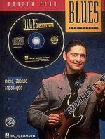 Blues For Guitar Sheet Music