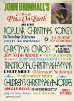 Let There Be Peace On Earth Sheet Music