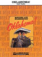 Oklahoma!: Easy Piano Sheet Music