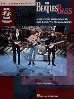 The Beatles Bass Sheet Music
